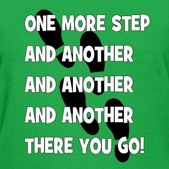 STEPS (Women)
