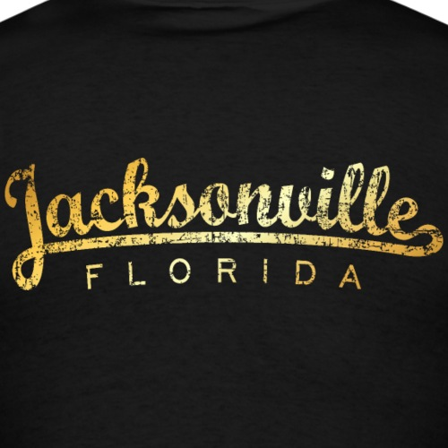 Jacksonville, Florida Classic (Ancient Gold)
