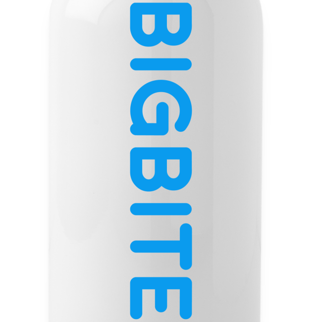 BIGBITE Stainless Waterbottle