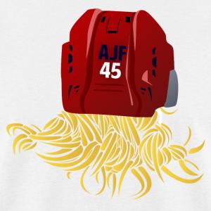 Axel Jonsson-Fjallby Hair