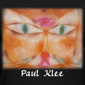 Paul Klee - Cat and Bird - Women's T-Shirt