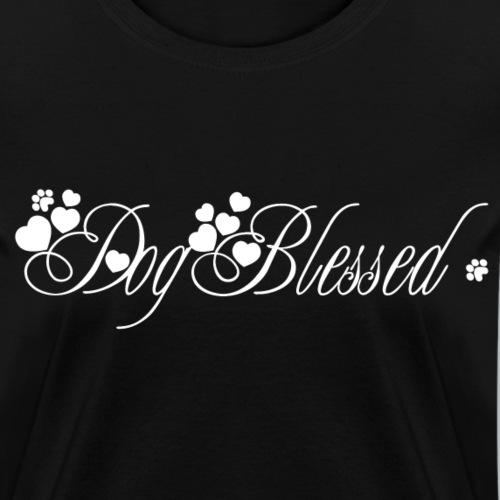 Dog Blessed