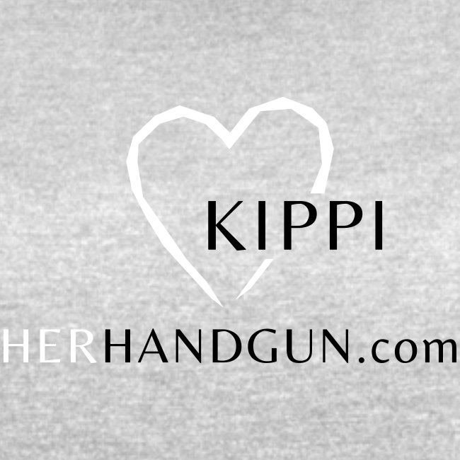 Kippi's Shirt - Do NOT order this shirt unless you want KIPPI's name on the front!  :)