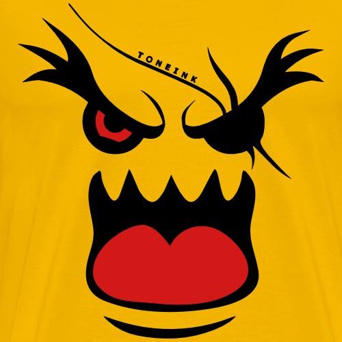 Evil Jellybean (Butch)