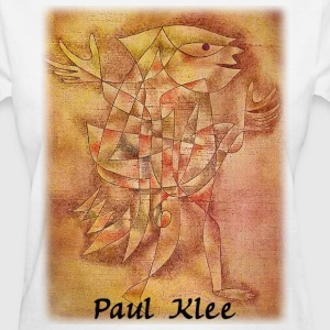 Paul Klee - Little Jester in a Trance - Women's T-Shirt