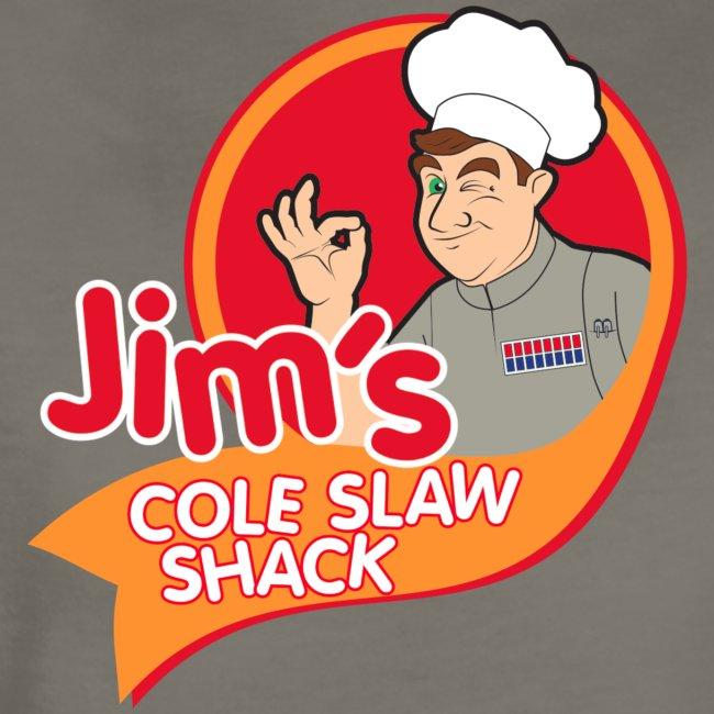 Jim's Coleslaw Shack WOMENS