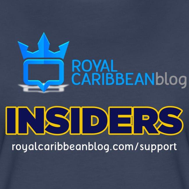 Insider Women's Shirt