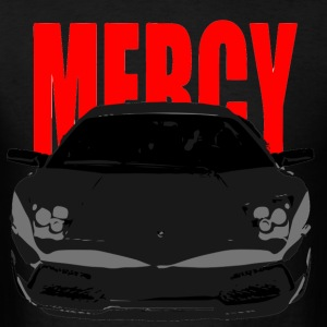 Lamborghini Mercy T-Shirts - Men's T-Shirt