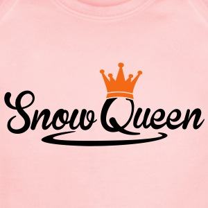 Snow Queen Baby & Toddler Shirts - Short Sleeve Baby Bodysuit