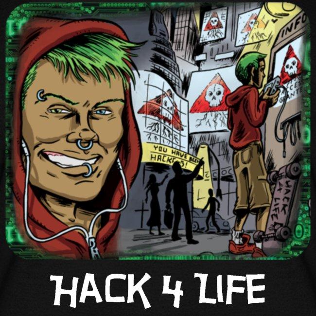 Hack 4 Life Kids