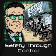 Design ~ SafetyThrough Control Kids