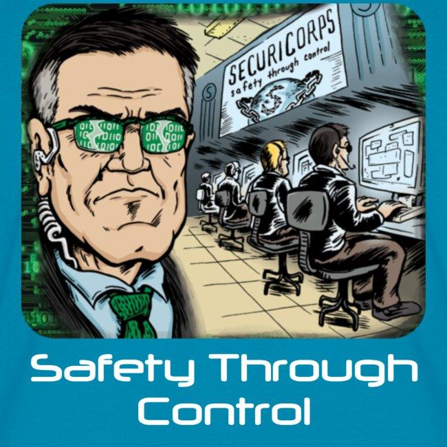 SafetyThrough Control Kids