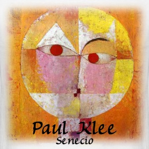 Paul Klee - Senecio - Men's T-Shirt