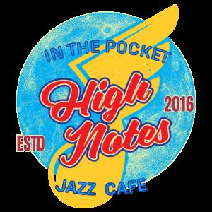 High Notes Jazz Cafe