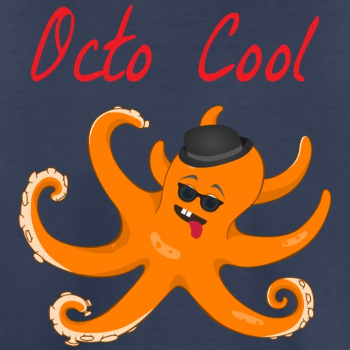 Octopus Octo Cool