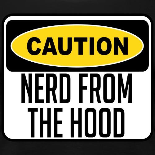 NERDHOOD