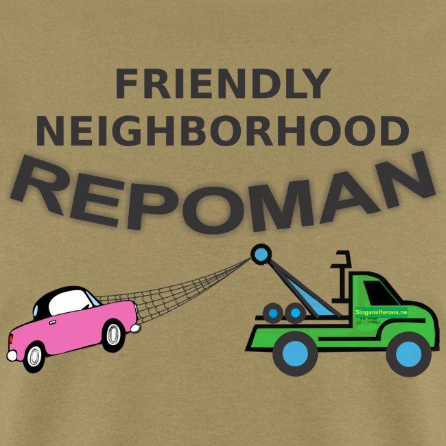 repoman webtruck