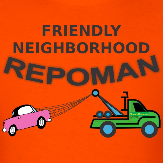 repoman webtruck