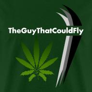 Design ~ TGTCF2 Men's Shirt