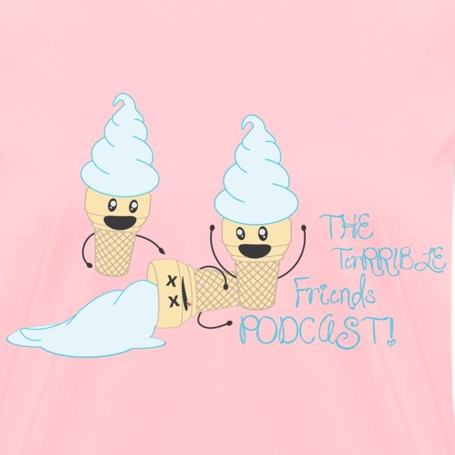 Ice Cream Party! (women's)