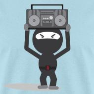 Design ~ Ninja Says Anything!