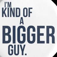 Design ~ I'm kind of a bigger button!