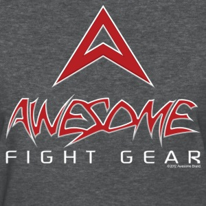 Awesome Fight Gear Women's T-Shirts - Women's T-Shirt