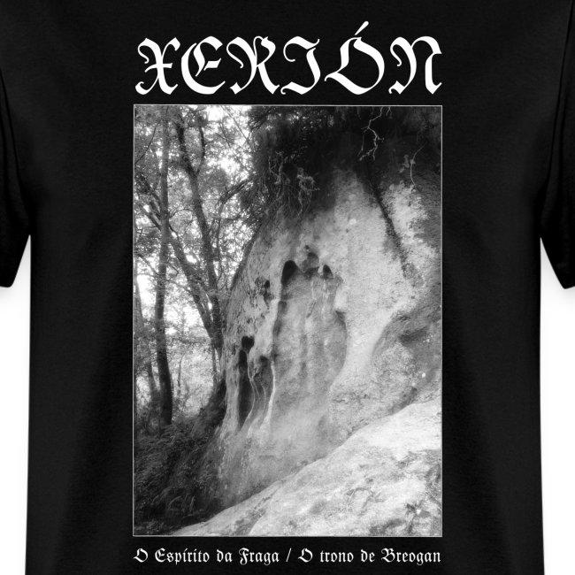 Xerión -  O espírito da fraga / O trono de Breogán