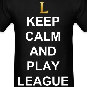 league of legends - Men's T-Shirt