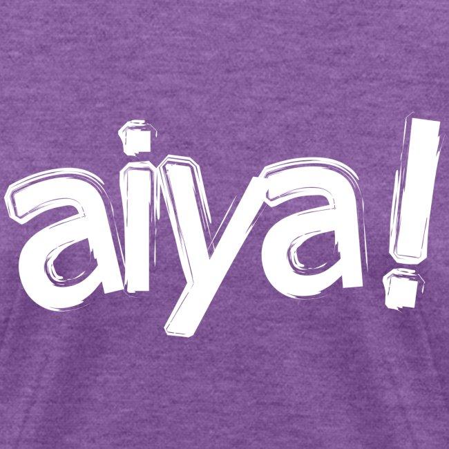 Aiya! Women's Tee