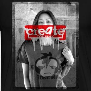 Create Toneink