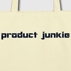 Product Junkie Bags & backpacks - Eco-Friendly Cotton Tote