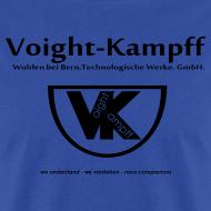 Design ~ Voight Kampff - OffWorld Colonies