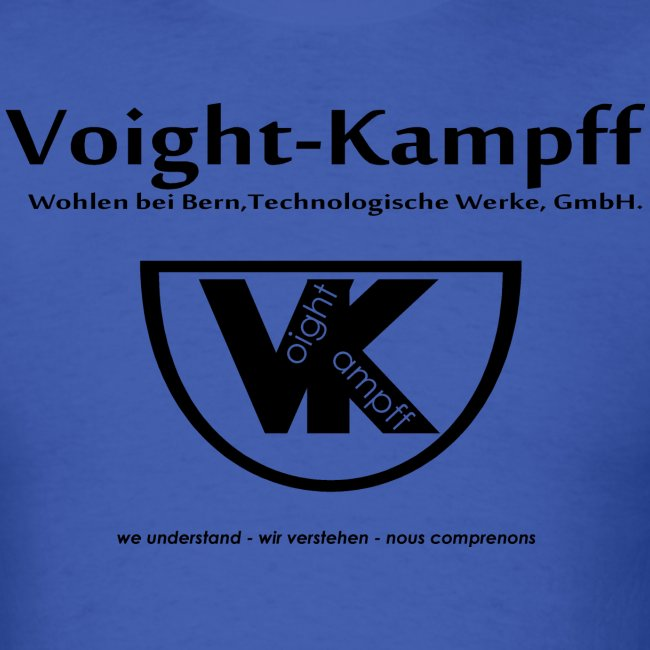 Voight Kampff - OffWorld Colonies