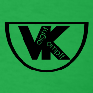 Design ~ Voight Kampff - Front/Back print