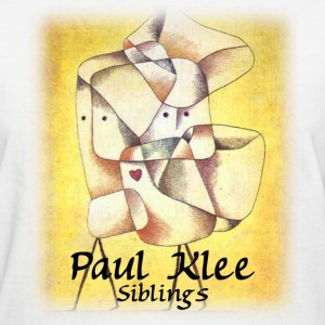 Paul Klee - Siblings - Women's T-Shirt