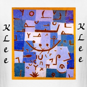 Paul Klee - Nile - Men's T-Shirt