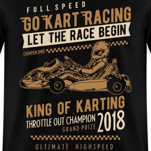 Go Kart Racing 2018