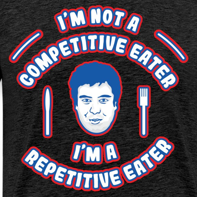 Repetitive Eater Shirt