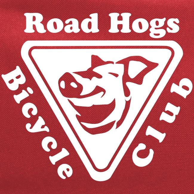 Road Hogs Bicycle Club - Glow in the Dark