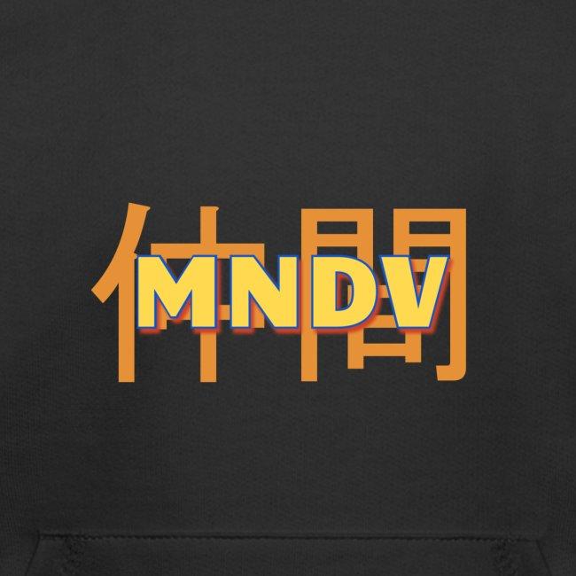 MNDV Japanese T-Shirt