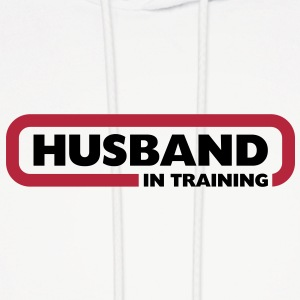 Husband in Training - Men's Hoodie