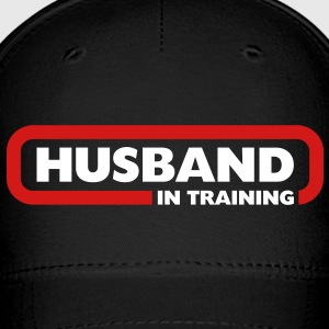 Husband in Training - Baseball Cap