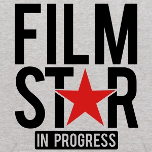 Film Star in progress Sweatshirts - Kids' Hoodie