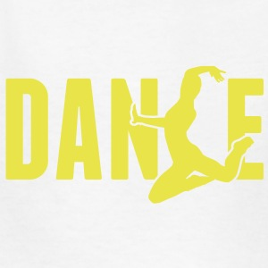 Dance Kids' Shirts - Kids' T-Shirt