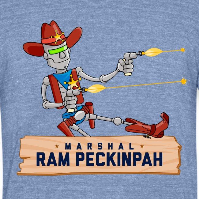 Marshal Ram T-Shirt