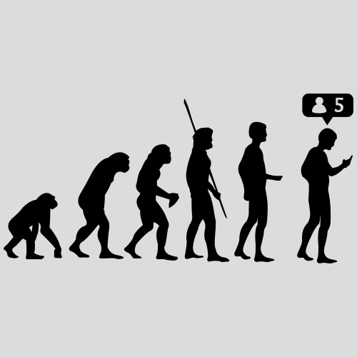evolution followers