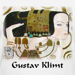Klimt - Expectancy  - Women's T-Shirt