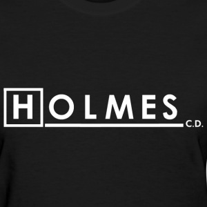 SHERLOCK HOLMES, CONSULTING DETECTIVE - Women's T-Shirt