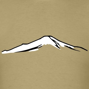 Mt. Fuji Japan T-Shirts - Men's T-Shirt